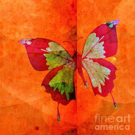 Hao Aiken - Butterfly In Flight #5