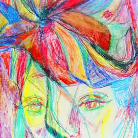 Judith Redman - Butterfly