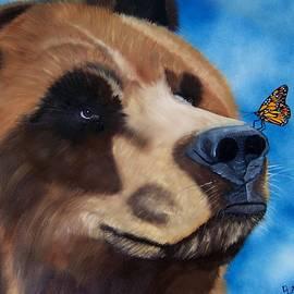 Debbie LaFrance - Butterfly Kisses