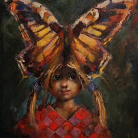Michal Kwarciak - Butterfly Princess
