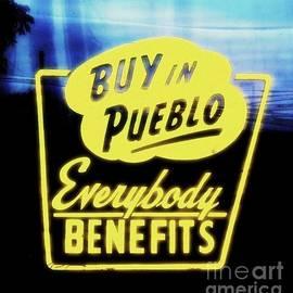 Kelly Awad - Buy in Pueblo