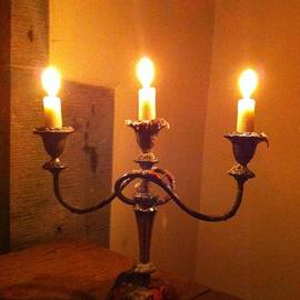 Linda Prewer - By Candlelight