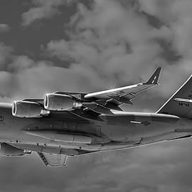 Mark Myhaver - C-17 Globemaster III BWS