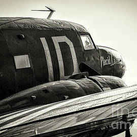 Rene Triay Photography -  Usaf C-47  Dc-3