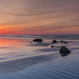 Tony Baldasaro - Cable Beach Sunrise Panorama