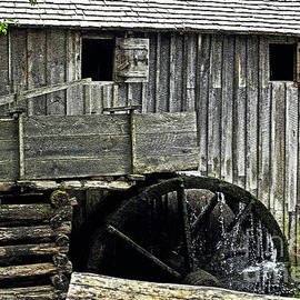Lydia Holly - Cable Grist Mill 3
