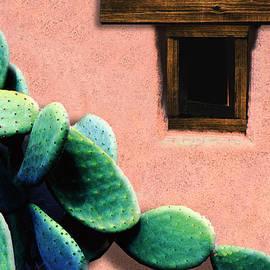 Paul Wear - Cactus