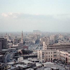 Pete Hendley - Cairo