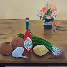Judy Jones - Cajun Kitchen
