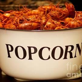 Susan Bordelon - Cajun Popcorn