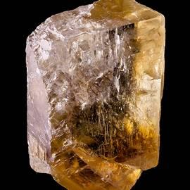 Calcite Crystal 2 - Jim Hughes