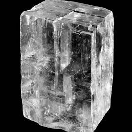 Calcite Crystal - Jim Hughes