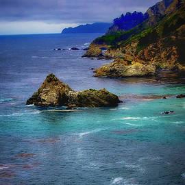 Joseph Hollingsworth - Cali Coast Colors