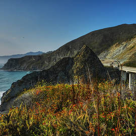 Lance Vaughn - California - Big Sur 011