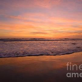 John Tsumas - California Coast 48x72 Print