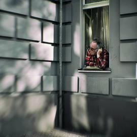 Michel Verhoef - California dreaming