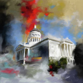 California State Capitol Building 556 1 - Mawra Tahreem