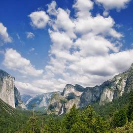 Aron Kearney Fine Art Photography - California the Beautiful