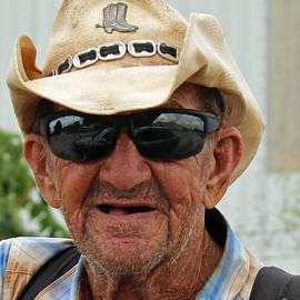 Joe Jake Pratt - Call Me Cowboy