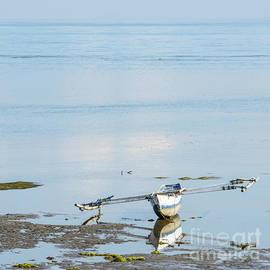 Werner Padarin - Calm Sea