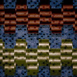 Rick Baker - Cams