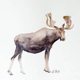 Laurel Best - Canada Moose