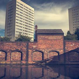 Canal living - Chris Fletcher