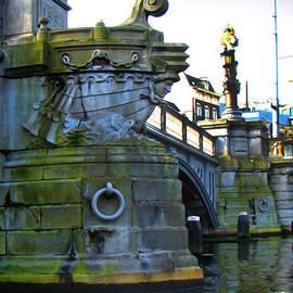 Al Bourassa - Canals Of Amsterdam IV