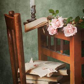 Nikolay Panov - Candlelight and Roses