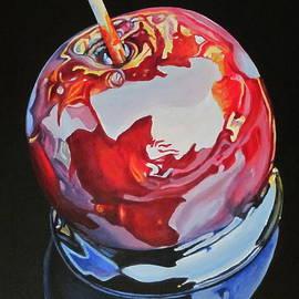 Lillian  Bell - Candy Apple