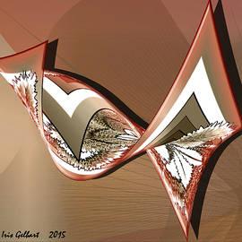 Iris Gelbart - Candy Wrapper