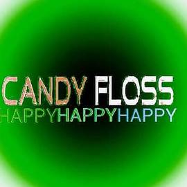 Candy Floss Happy - candyflosshappy logo 5
