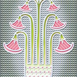 Li   van Saathoff - Candyflower01