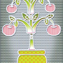 Li   van Saathoff - Candyflower02
