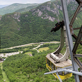 Brian MacLean - Cannon Mountain Aerial Tramway
