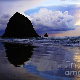 Bob Christopher - Cannon Beach Nature