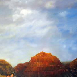 Loretta Luglio - Canyon Overlook