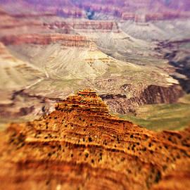 Scott Pellegrin - Canyon Peak