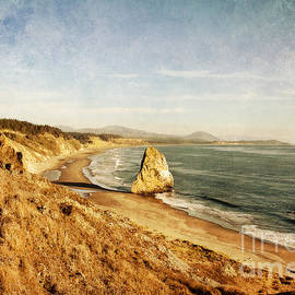 Scott Pellegrin - Cape Blanco Coastal View