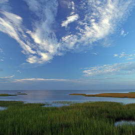 Juergen Roth - Cape Cod Bay