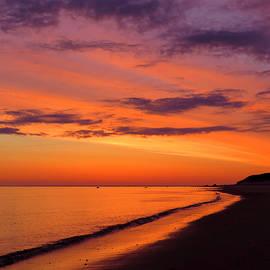 Dianne Cowen - Cape Cod Glow