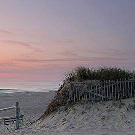Juergen Roth - Cape Cod Nauset Beach Sunrise