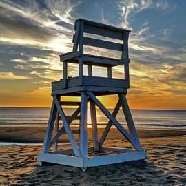 Suzanne Stout - Cape Cod Sunrise