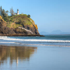 Kristina Rinell - Cape Disappointment