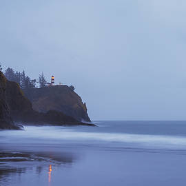 Remo Daut - Cape Disappointment State Park