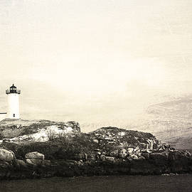 Sue OConnor - Cape Neddick Light House