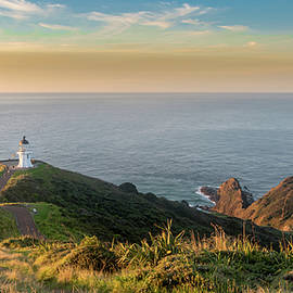 Martin Capek - Cape Reinga Lighthouse