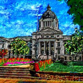 Bruce Nutting - Capital City