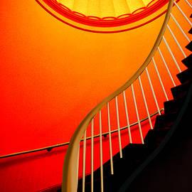 Paul Wear - Capital Stairs