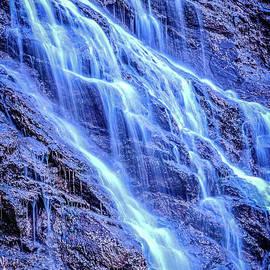 Claudia M Photography - Capra waterfall